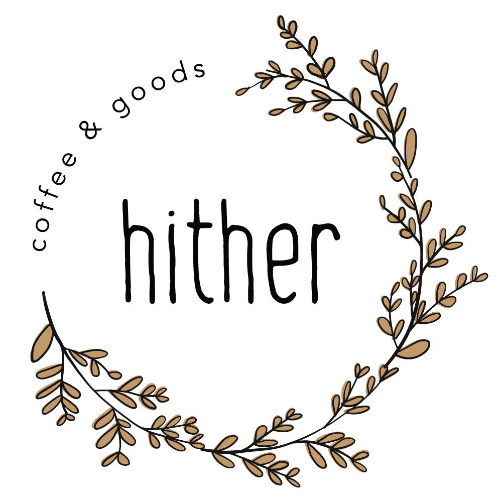 Hither Coffee & Goods