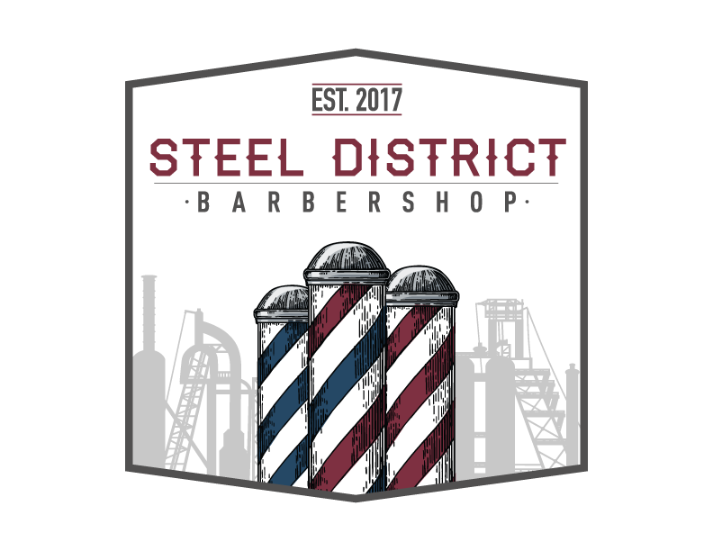 Steel District Barbershop