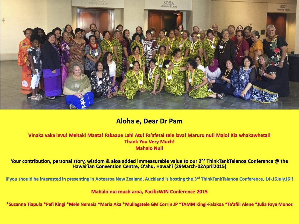 #DRPAM2 Mahalo Nui from PacWIN2015.jpg