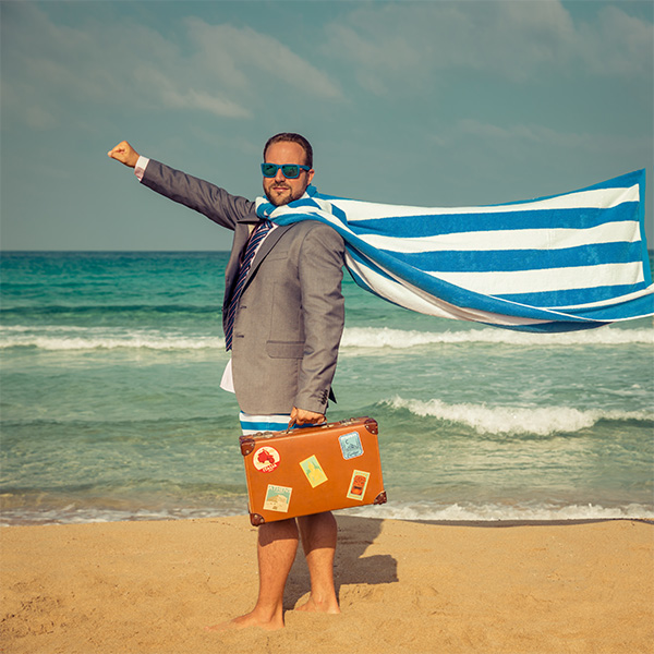 Funny businessman on the beach-1.jpg