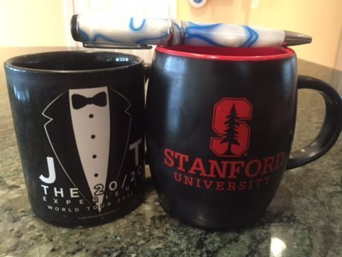 Practically Married : Sharing May Be Caring, But Not When It Comes to My Mug