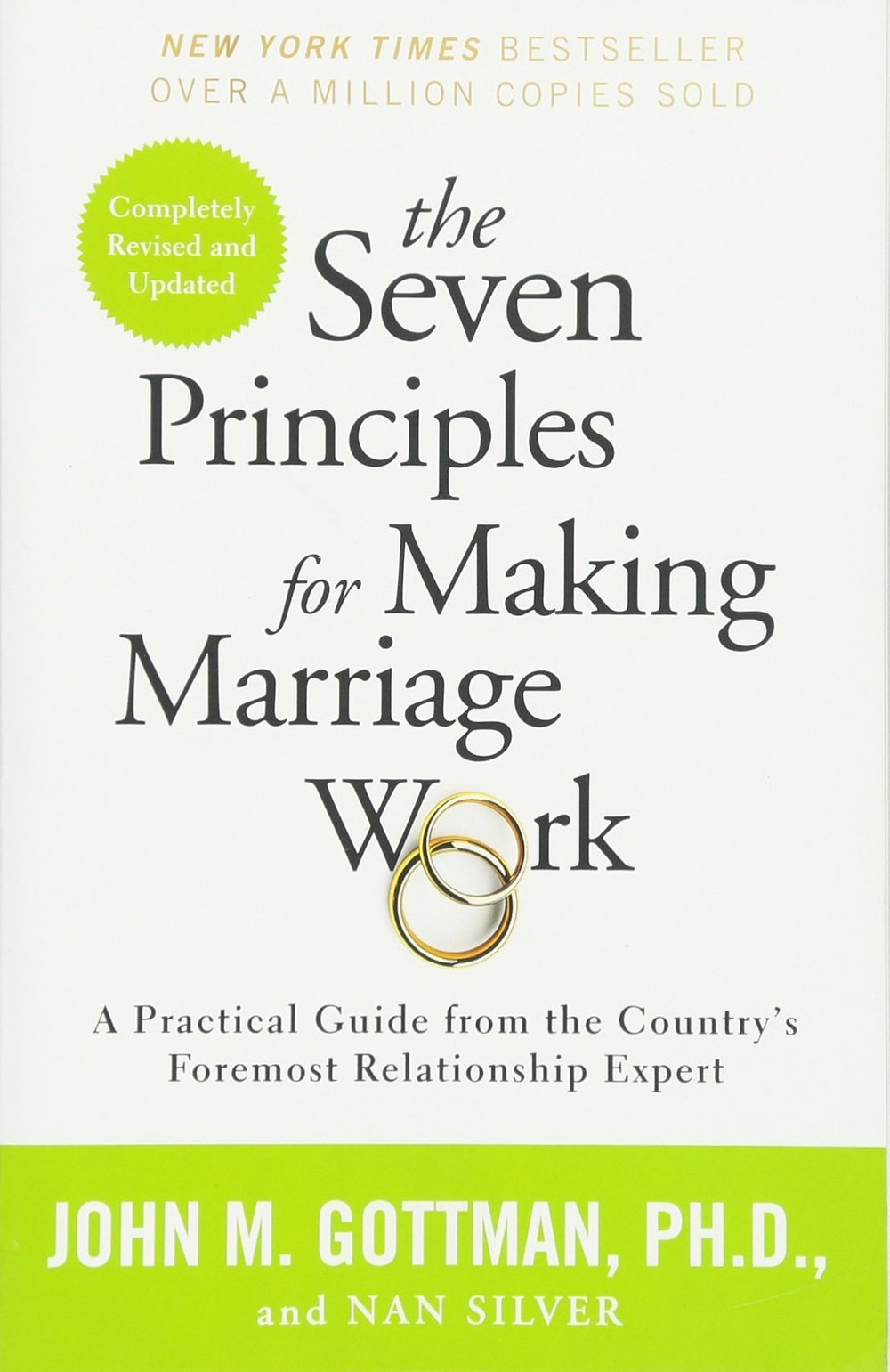 Practically Married: The Seven Principles for Making Marriage Work