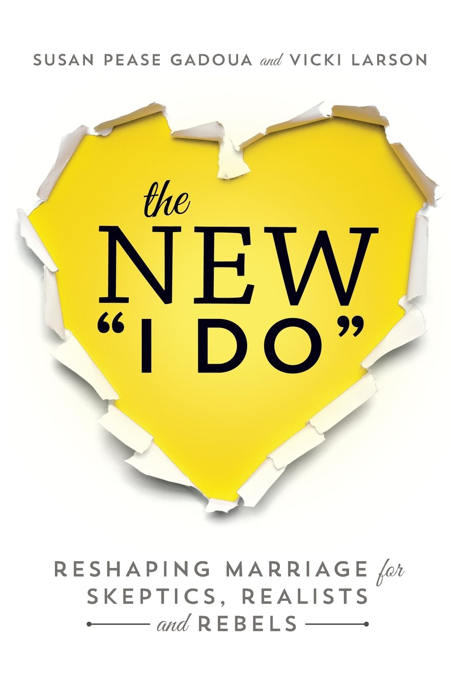 """Practically Married : The New """"I Do"""""""