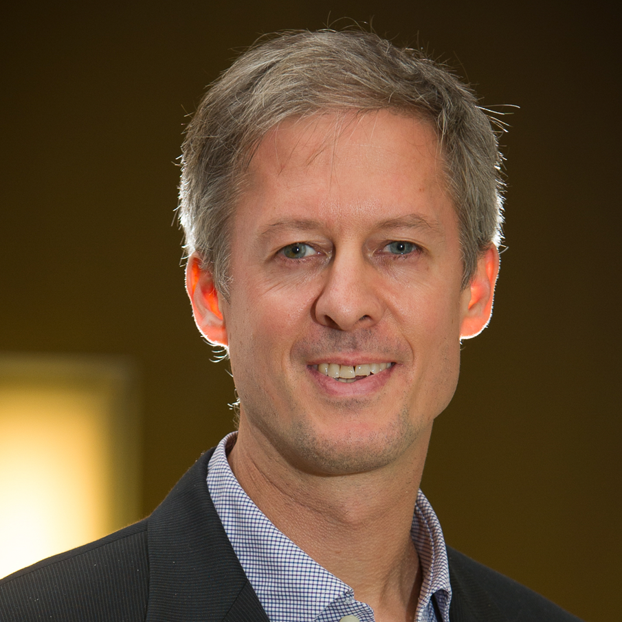 ANDREW HOPPIN    Co-Founder and CEO