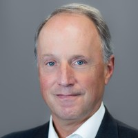 BILL KLITGAARD    Former CFO and CIO, Covance