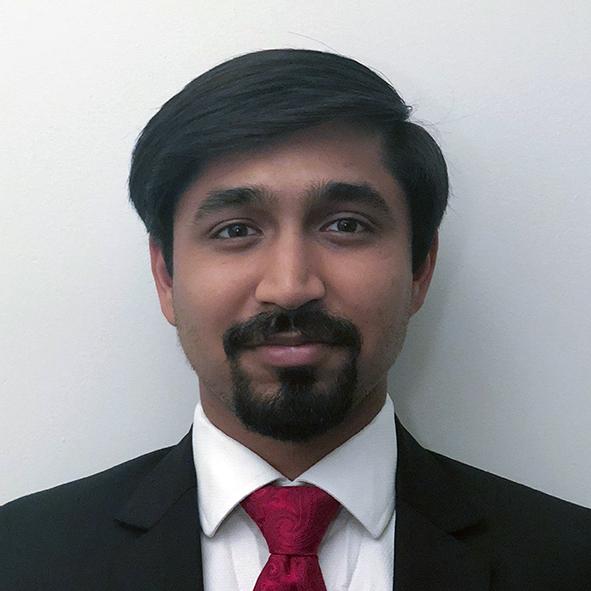 MOHNISH MEHTA    Associate, Business Development and Finance