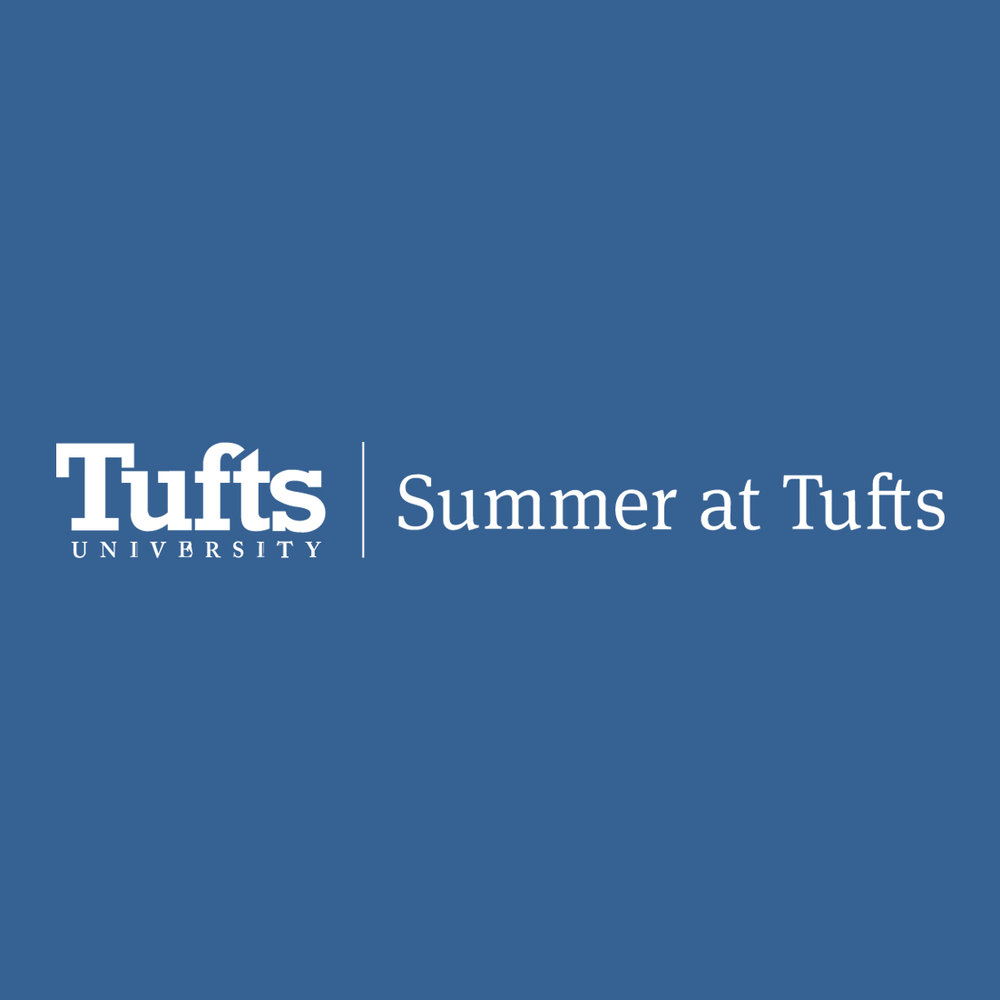 Summer at Tufts