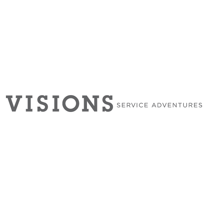 VISIONS Service Adventures
