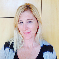 Laura McBain - K12 Director of Community and Implementation at the Stanford d.school in Palo Alto