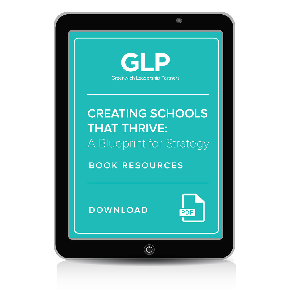 Supplemental PDFs - Tools and resources from Creating Schools That Thrive