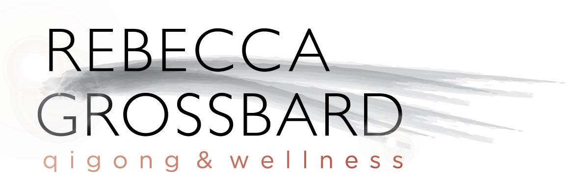 Rebecca Grossbard - Qigong, Tai Chi Easy, Wellness Coaching