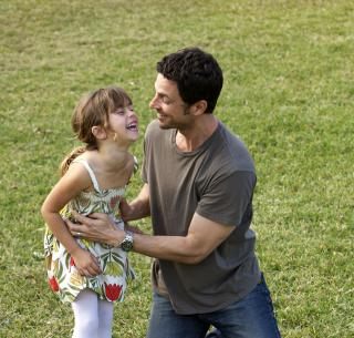 Blended Families With Children