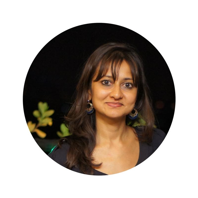 Heena Patel Yoga And Meditation