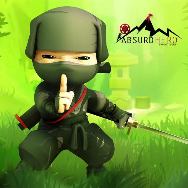 AHP Ninjas