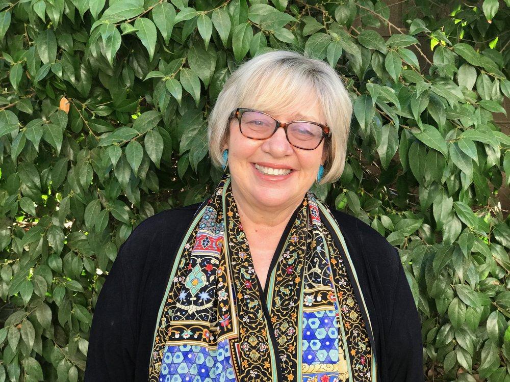 Elaine Miller-Karas, LCSW - Executive Director
