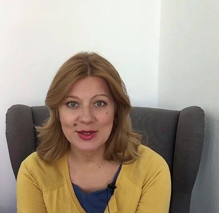 Nina K. Roberts - Founder NKR HR Consulting