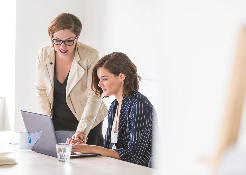 No matter if in Business & Career - Dein Erfolg ist unsere Mission! - Damit aus Leidenschaft und Expertise, Wachstum und Profit wird!