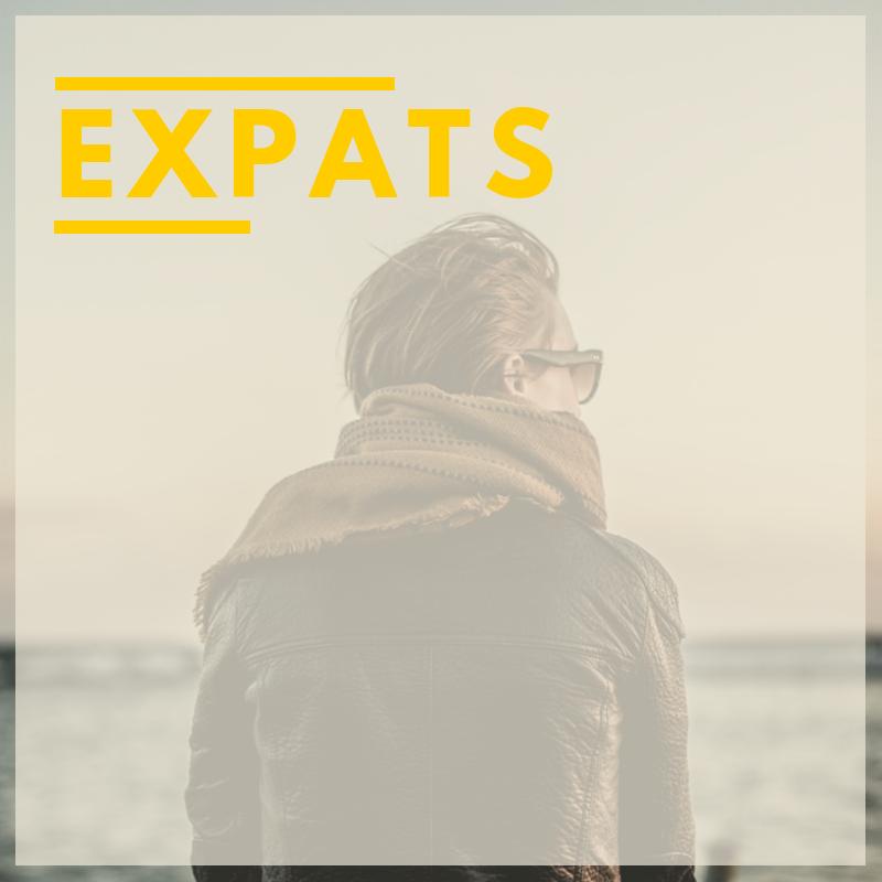 #Expats #Karriereberatung #BeruflicheAuswanderer