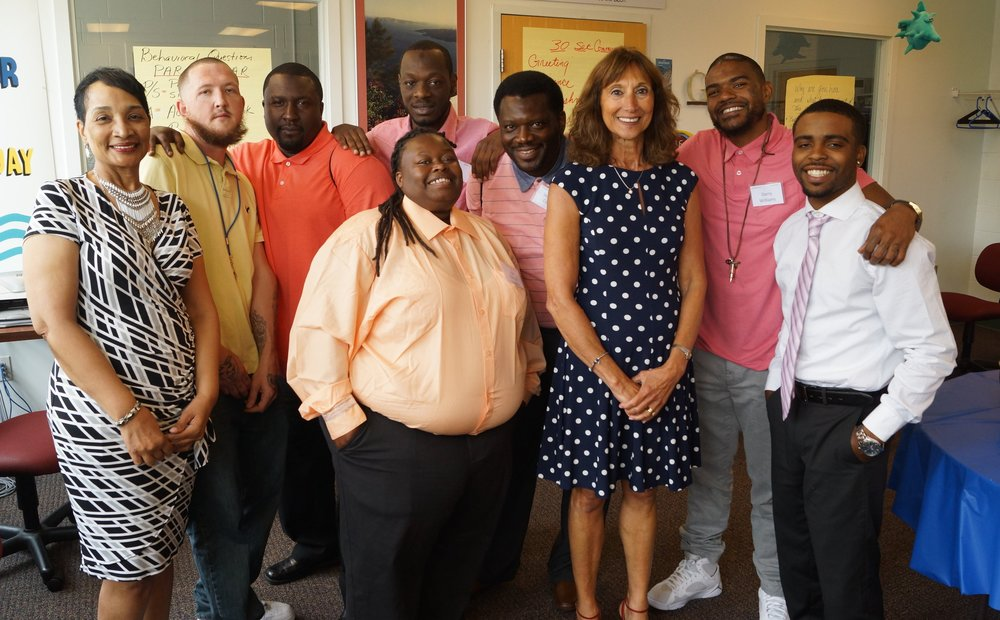 """""""Your program is one of the few substantial and successful programs.""""  – State of Delaware Probation Officer, 04/17"""