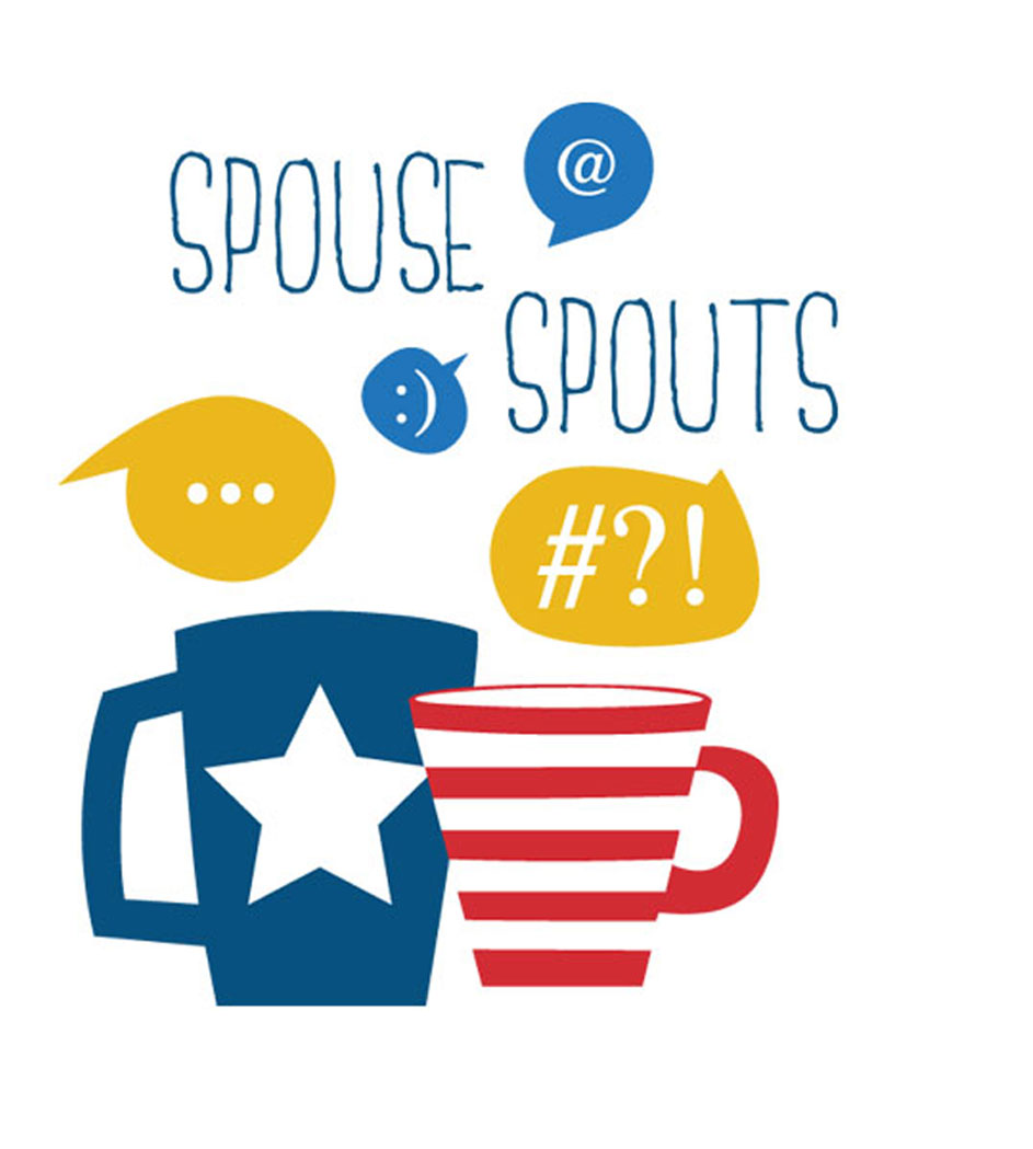 The podcast where spouses don't get told,