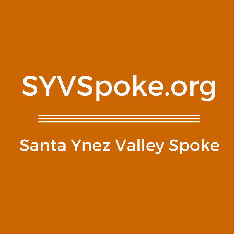 Santa Ynez Valley Spoke