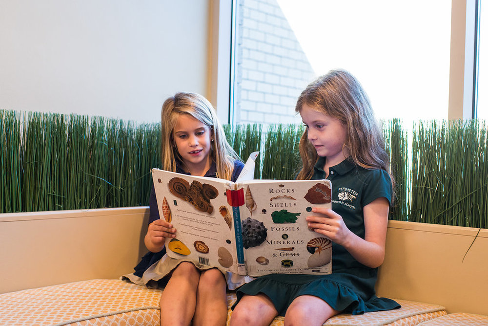 - Reading increases vocabulary and builds critical thinking skills.