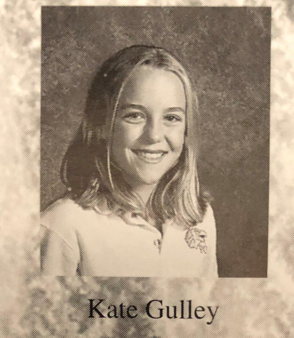 Kate 5th grade yearbook picture - Mr. Bullard's class.jpg