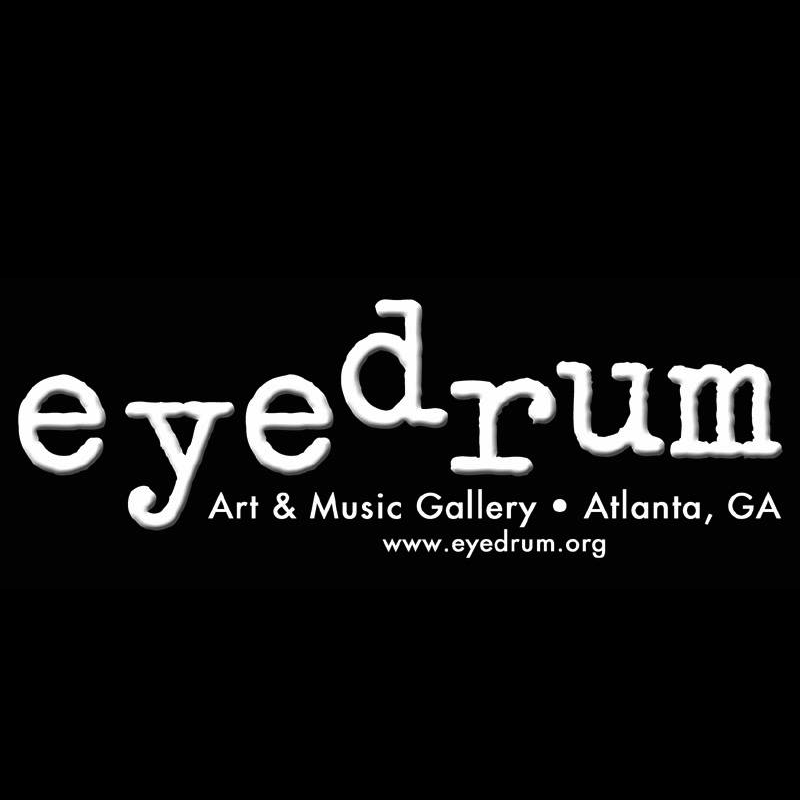 Eyedrum Art & Music Gallery - Eyedrum, a nonprofit artist collective based in Atlanta, fosters the experimental and avant-garde across disciplines to create opportunities for dialogue, collaboration and growth in the contemporary art community.