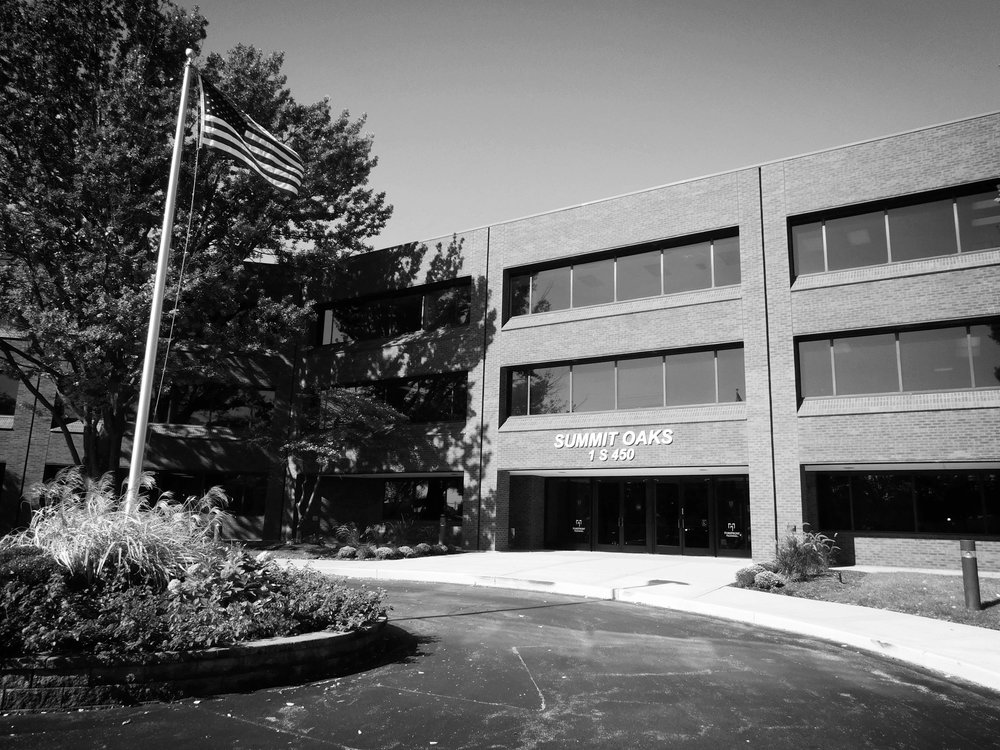 Oakbrook Terrace Office