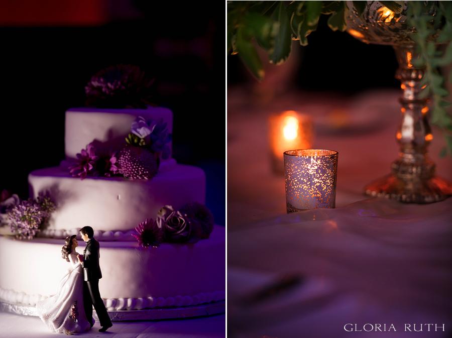 Cake by LAVAN Catering