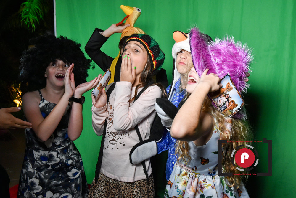 LAVAN Event Venue Photo Booth