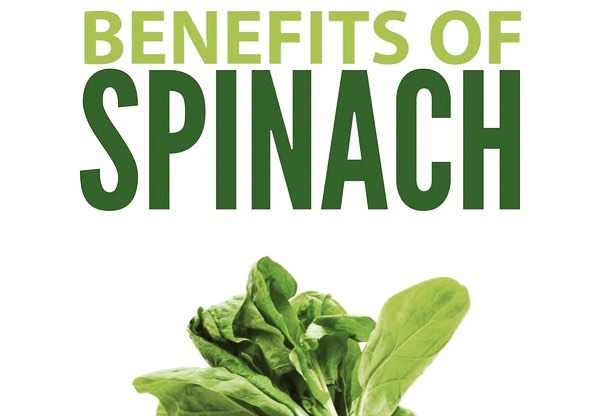 Popeye ate #spinach for all the right reasons... shouldn't you?