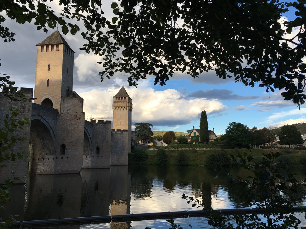 Cahors - With a wine history dating back to Roman times, Cahors is one of the oldest wine regions in France. Paul Hobbs and Bertrand Gabriel Vigouroux allow us to rediscover this region.Read More →
