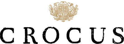 crocus wines logo