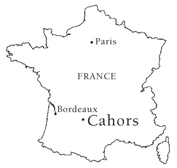 cahors plateau terroir