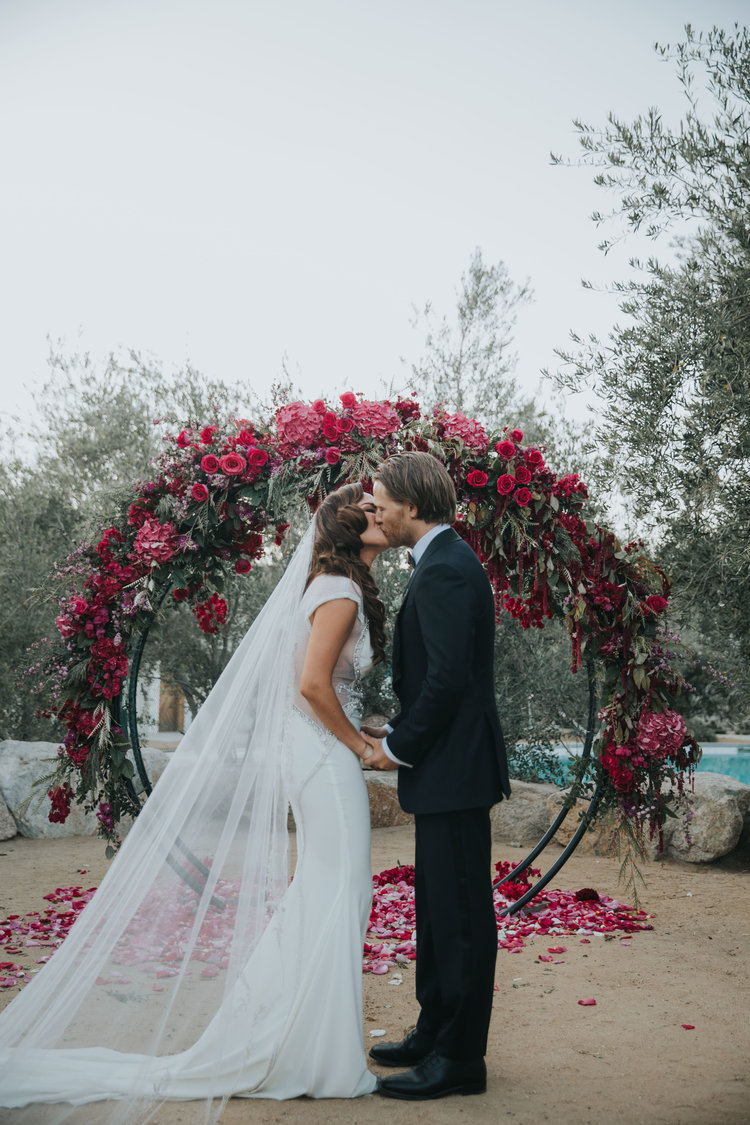 Vaso bello celebrations flowers florist palm springs weddings anaelisa tommy mightylinksfo