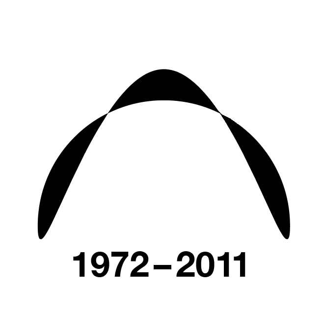 I'm a space shuttle era baby. I grew up with and love the  'worm' logo that graced the wing of Challenger. As NASA moves into a new era, retiring the shuttles, and relying more on private space travel, it felt right to consider a new logo. My proposed mark references three things: 1. piercing the atmosphere, leaving Earth 2. looking down on the black tip of the shuttle, an homage 3. a dynamic shape imagining what winged flight may look like in the future