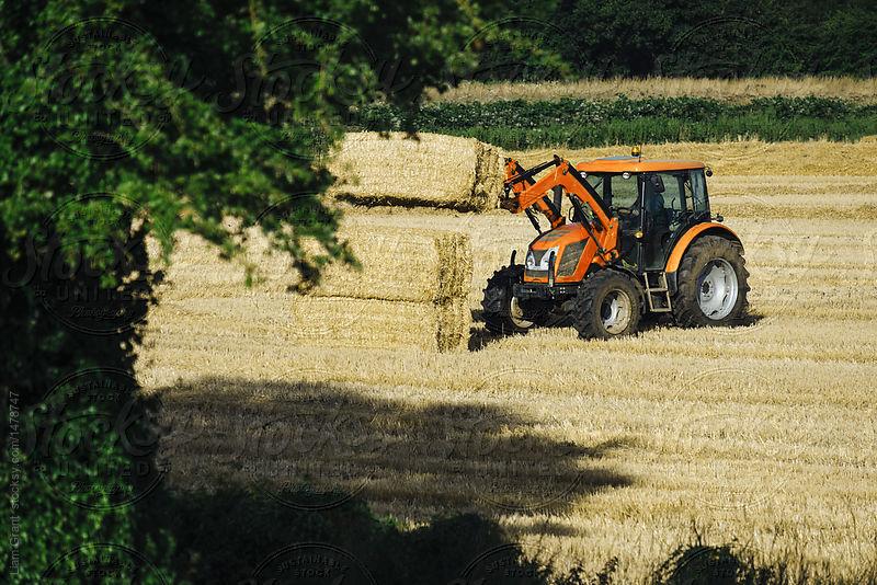 FARM & RANCH -