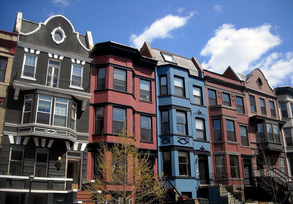 Neighborhood Canvassing -