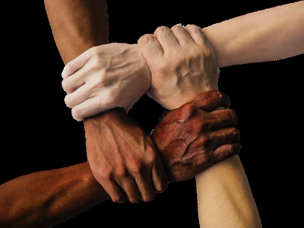 Community Outreach -