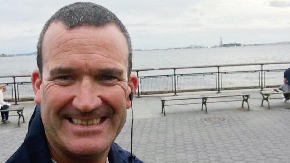 FDNY hero who evacuated hundreds on 9/11 dies at 45 of cancer - Read More...