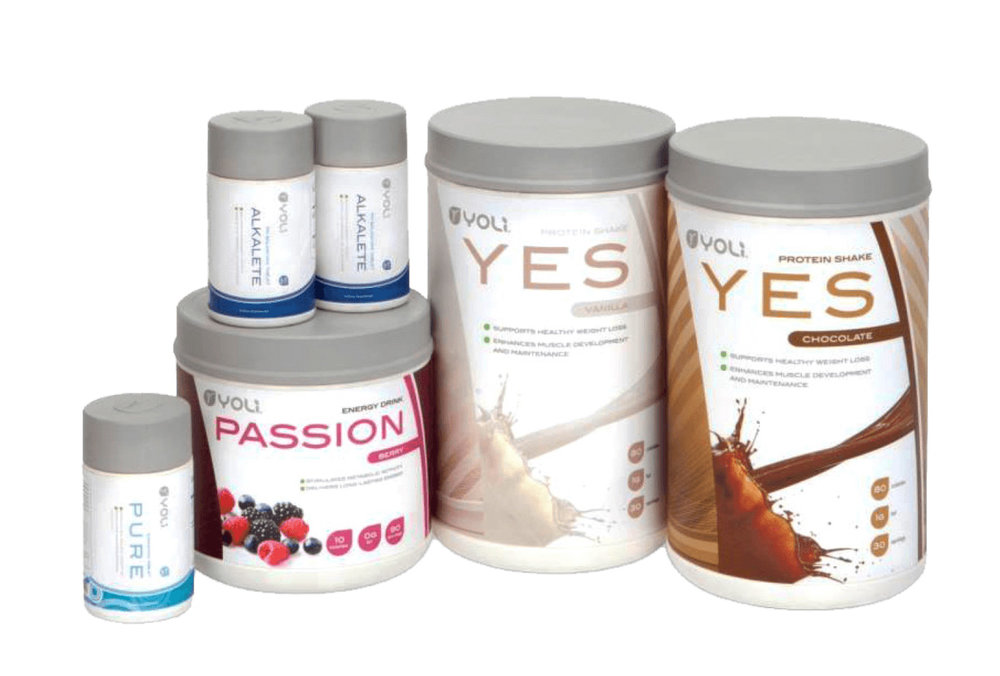 Better Body System - The BBS uses high-quality, natural health products to help you optimize your health