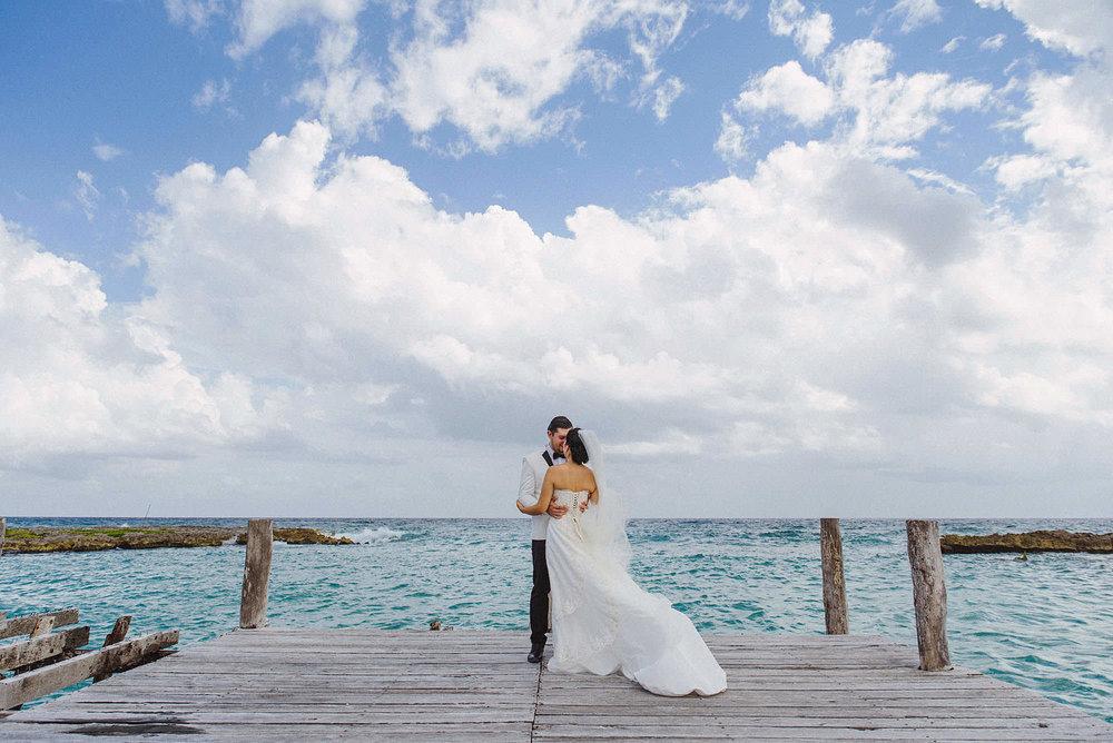 Wedding Fer & Juliana