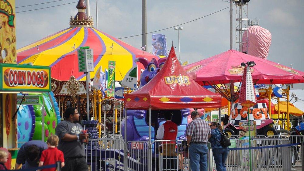 Carnival -