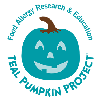 Teal Pumpkin Project®