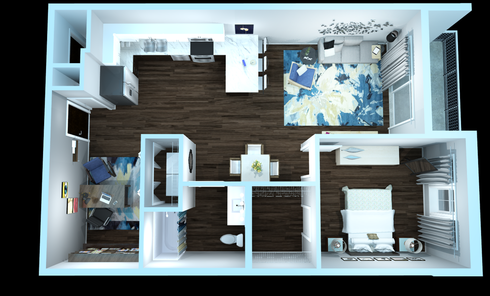 1210 S GILBERT ST UNIT K FLOOR PLAN.png