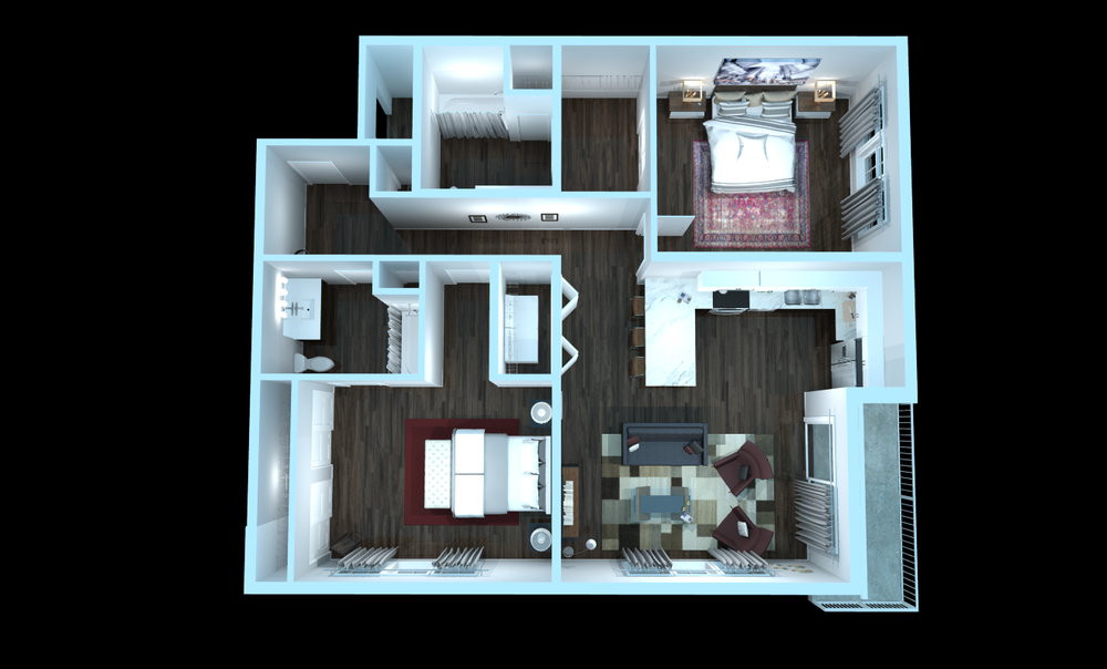 1210 S GILBERT ST UNIT E FLOOR PLAN.png