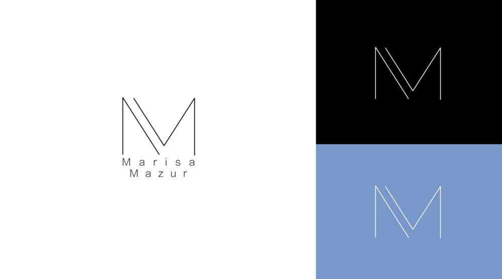 Marisa Mazur Logo Grid.png