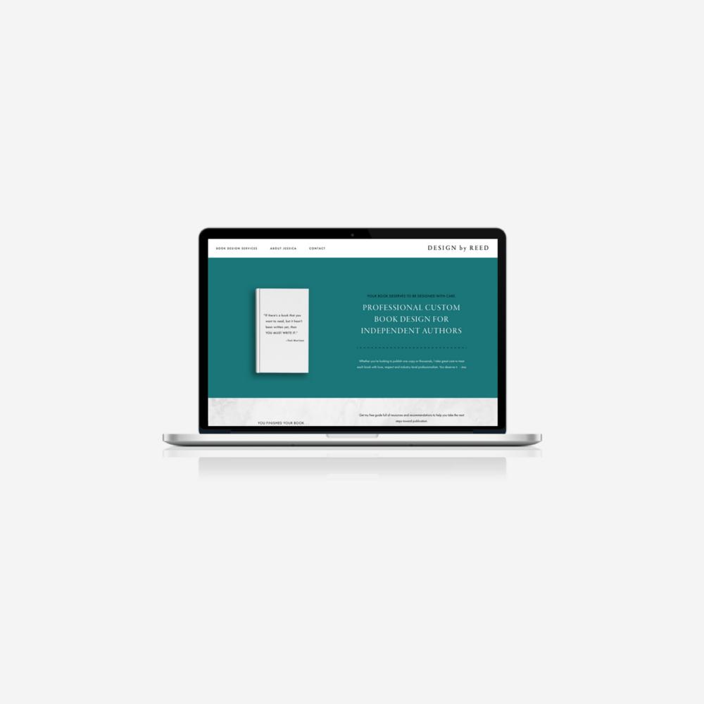 Design by Reed Website Design