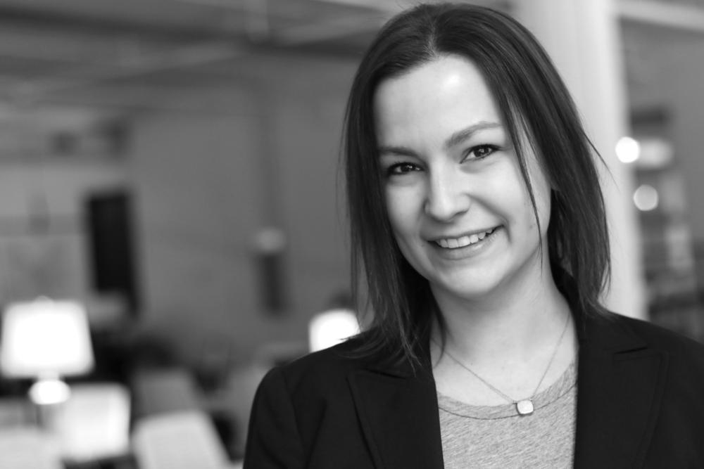 Wendy Combs Brand Strategist